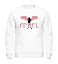 Свитшот Angel