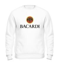 Свитшот Bacardi