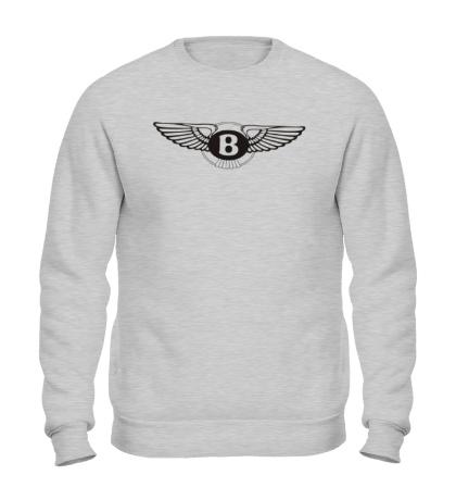 Свитшот Bentley