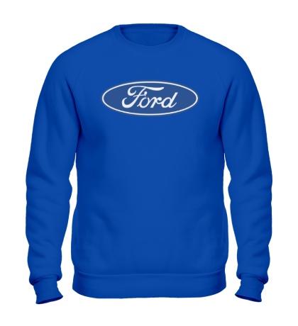 Свитшот Ford Logo