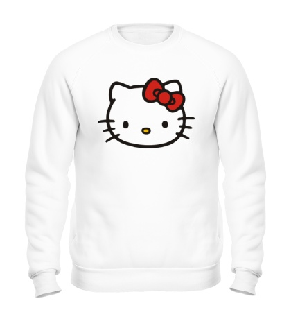 Свитшот Hello Kitty