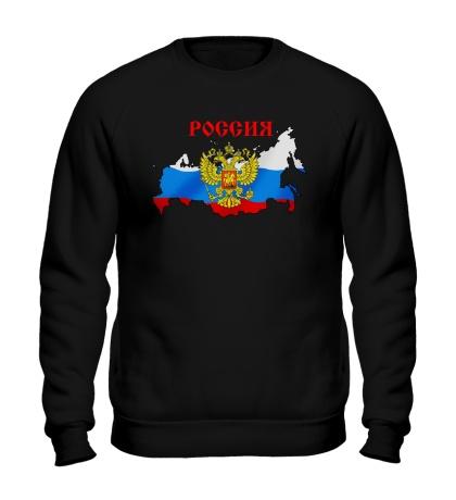 Свитшот Российская Империя