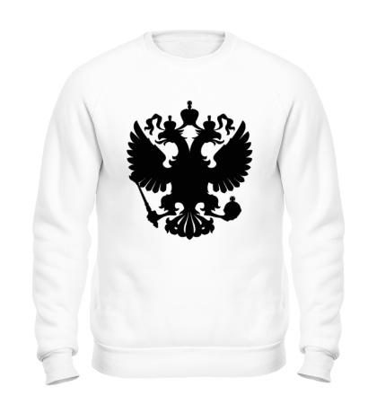 Свитшот Герб РФ