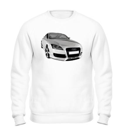 Свитшот Audi TT