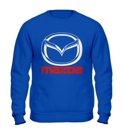 Свитшот Mazda