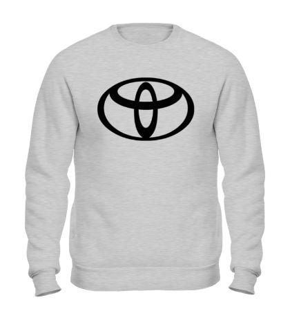 Свитшот Toyota Mark