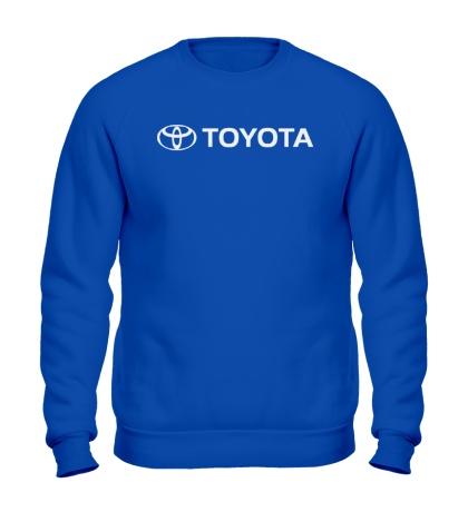 Свитшот Toyota Line