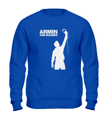 Свитшот Armin Music