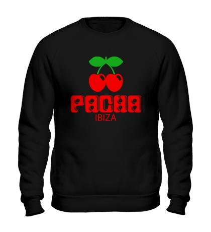 Свитшот Pacha Ibiza