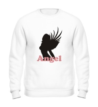 Свитшот Dark Angel