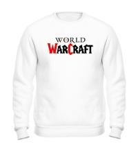 Свитшот WoW Logo