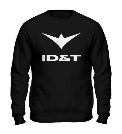 Свитшот ID&T