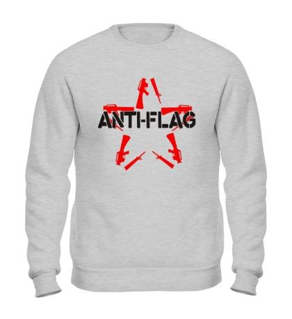 Свитшот Anti-Flag