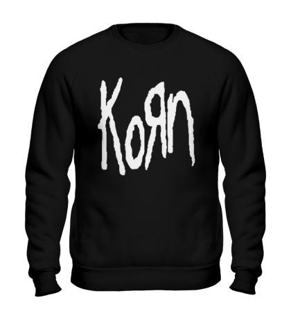 Свитшот KoRn