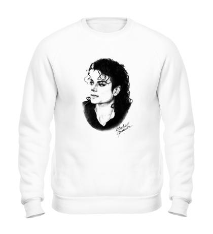 Свитшот Michael Jackson