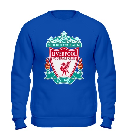 Свитшот FC Liverpool