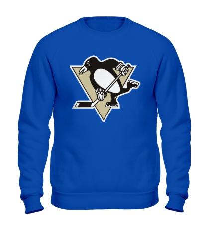 Свитшот Pittsburgh Penguins