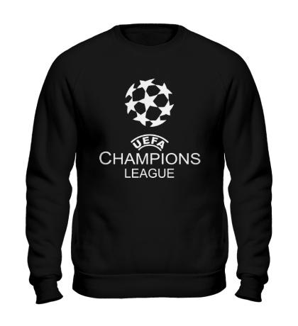 Свитшот UEFA Champions League