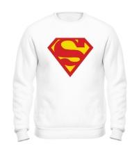 Свитшот Супермен