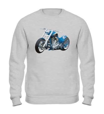 Свитшот Мотоцикл