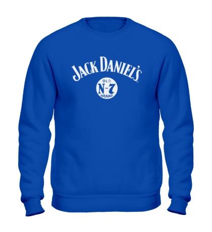 Свитшот Jack Daniels: Old Brand