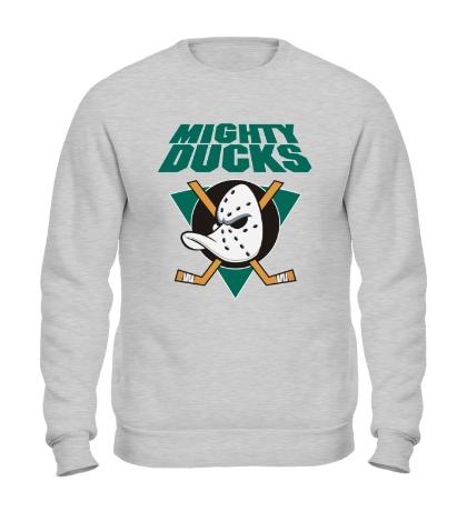 Свитшот Anaheim Mighty Ducks