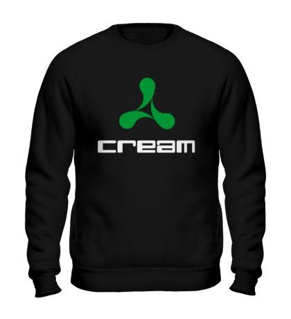 Свитшот Cream