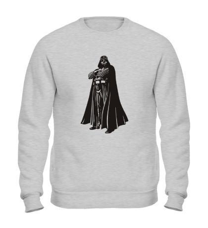 Свитшот Darth Vader