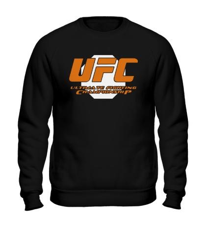 Свитшот UFC
