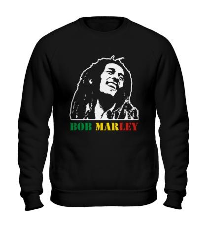 Свитшот Bob Marley: Jamaica