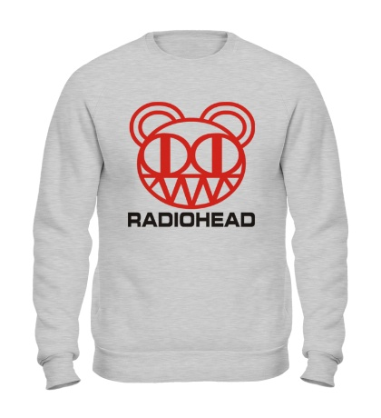 Свитшот Radiohead
