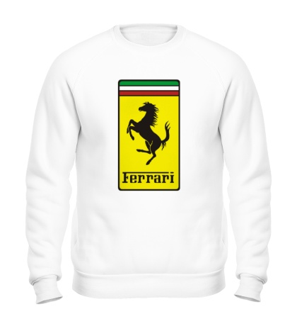 Свитшот Ferrari Italia