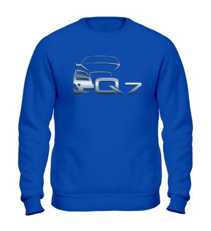 Свитшот Audi Q7