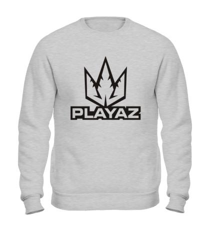 Свитшот Playaz