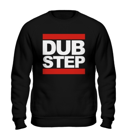 Свитшот Run Dubstep