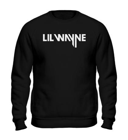 Свитшот Lil Wayne