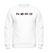Свитшот N.E.R.D