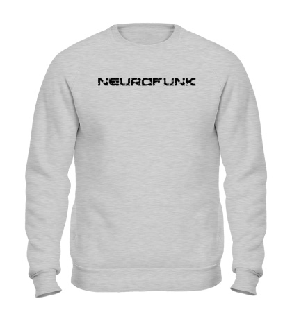 Свитшот Neurofunk
