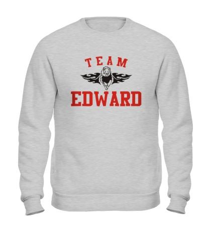 Свитшот Team Edward