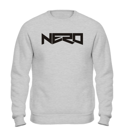 Свитшот NERO