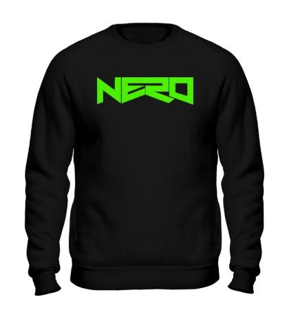 Свитшот Nero Glow