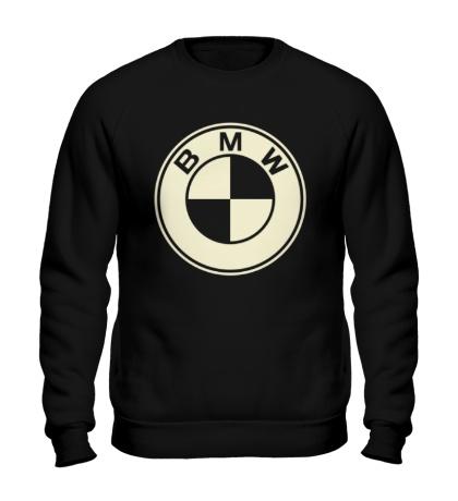 Свитшот BMW Glow