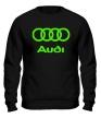 Свитшот «Audi Glow» - Фото 1