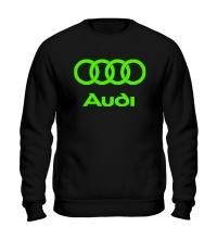 Свитшот Audi Glow