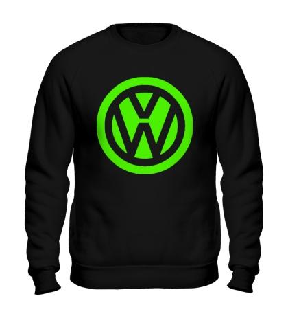 Свитшот Volkswagen Mark Glow