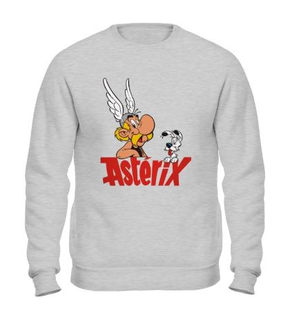Свитшот Asterix