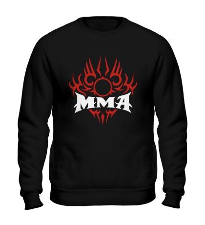 Свитшот MMA mixfight