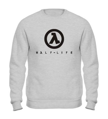Свитшот Half-Life