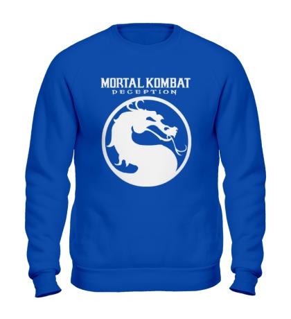 Свитшот Mortal Kombat