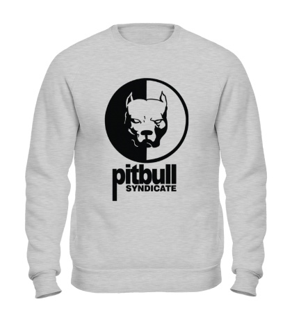 Свитшот Pitbull Syndicate